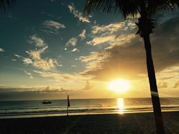Sunrise at 7:10am , Josephsean P - November 2016