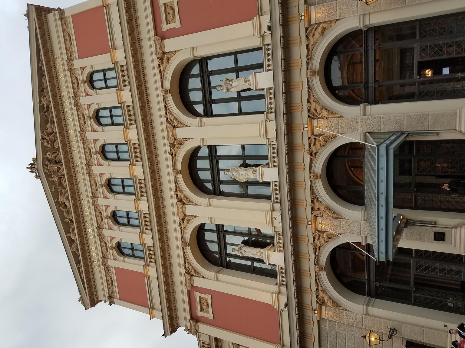 MÁS FOTOS, Noche de Mozart en Viena: Cena gourmet y concierto en el Musikverein