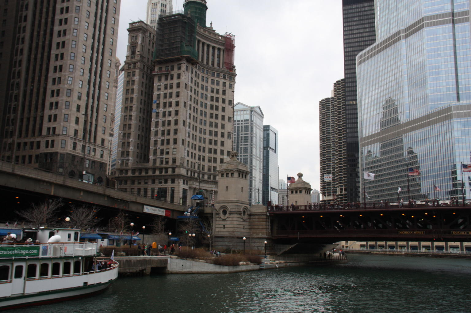 - Chicago, IL, ESTADOS UNIDOS