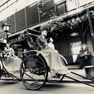 Tokyo Asakusa Rickshaw Tour, Tokyo, JAPON