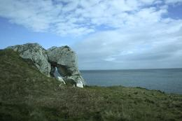From the window of our bus , Alex Barnard - April 2011