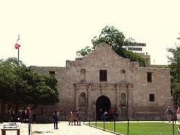 San Antonio Walks - Alamo , MrSanAntonio - March 2011