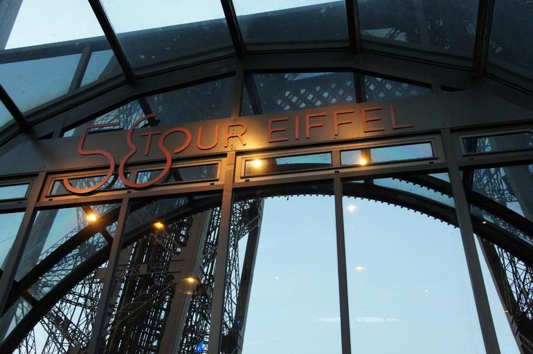 58 Resturant - Paris