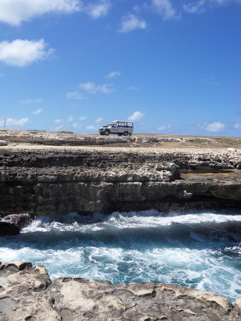 Antigua Pr�si (543) - St John's