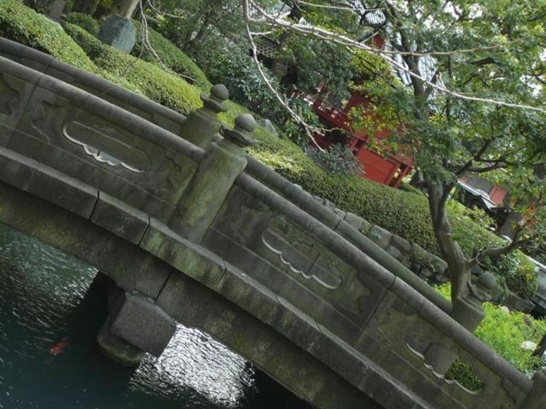 Beautiful Gardens - Tokyo