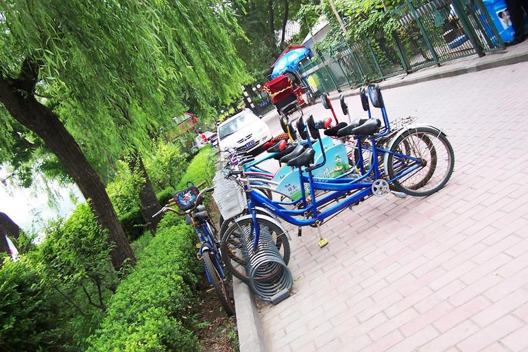 Beijing shichahai.JPG - Beijing