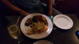 Brisbane River Dinner Cruise - March 2012