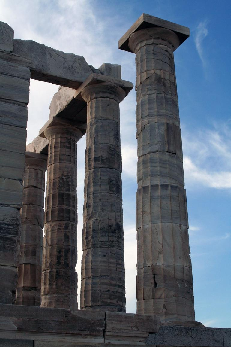 Cape Sounion 4 - Athens
