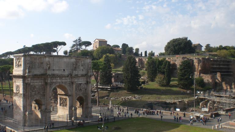 CIMG0065 - Rome