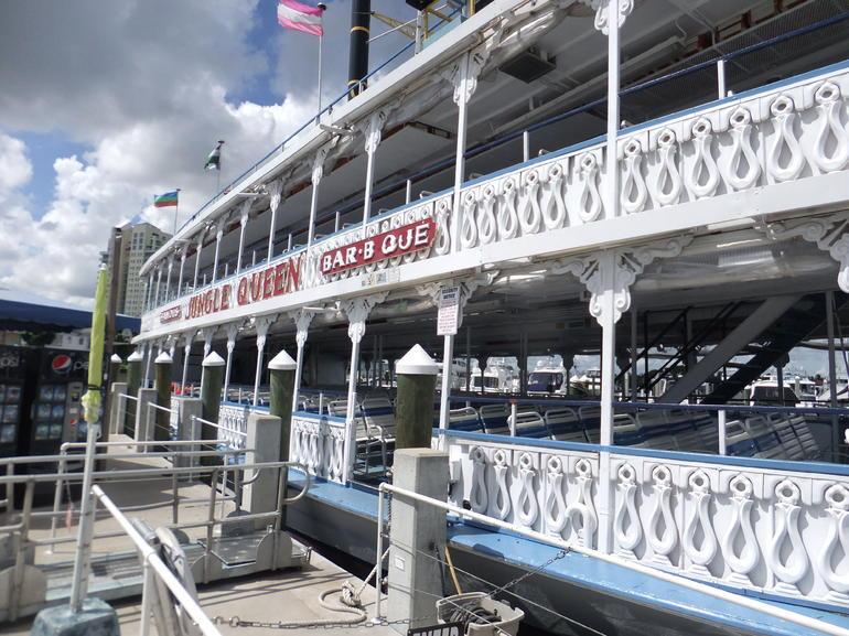 DSCF4553 - Fort Lauderdale