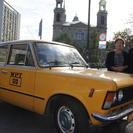 Private Tour: Warsaw's Jewish Heritage by Retro Fiat, Varsovia, POLONIA