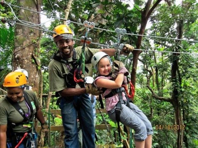 Kids - St Lucia
