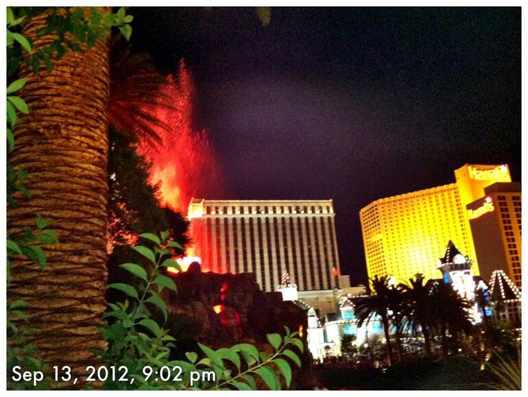 las vegas 101 - Las Vegas