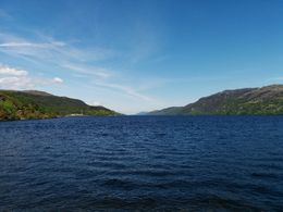 Loch Ness , Dennis R - June 2015