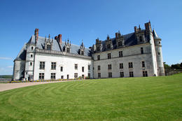 Loire Valley - Amboise , JOSH B - May 2012
