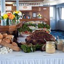 Toronto Buffet Dinner Cruise, Toronto, CANADA