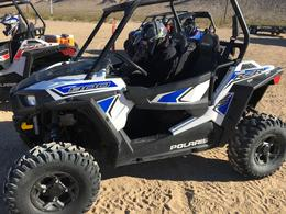 Hidden Valley and Primm Valley Extreme RZR Tour from Las Vegas, James - October 2016