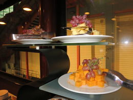 Snack cheese platters, Patricia P - July 2015