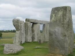 Wonderful Stonehenge, Helene - September 2012