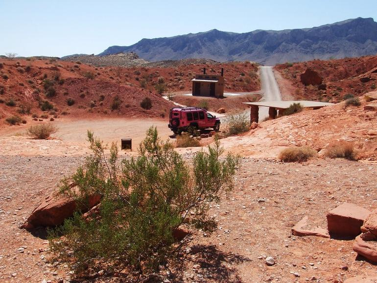 Valley of Fire12 - Las Vegas