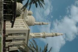 Jumeira Grand Mosque photo stop , David E - June 2017
