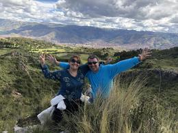 Horseback ride above Cusco , christopherljones1972 - January 2018