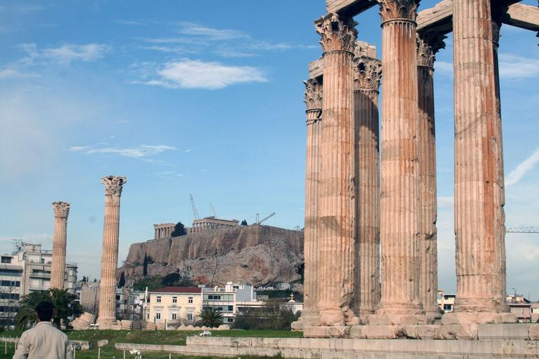 Athens 1 - Athens