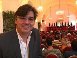 Ricardo Perez , Ricardo P - August 2016