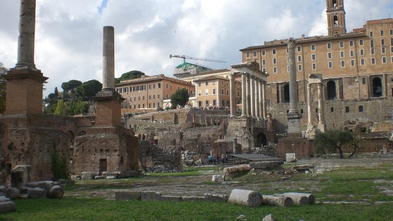 CIMG0139 - Rome