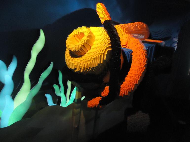 Deepsea Diver - Sydney