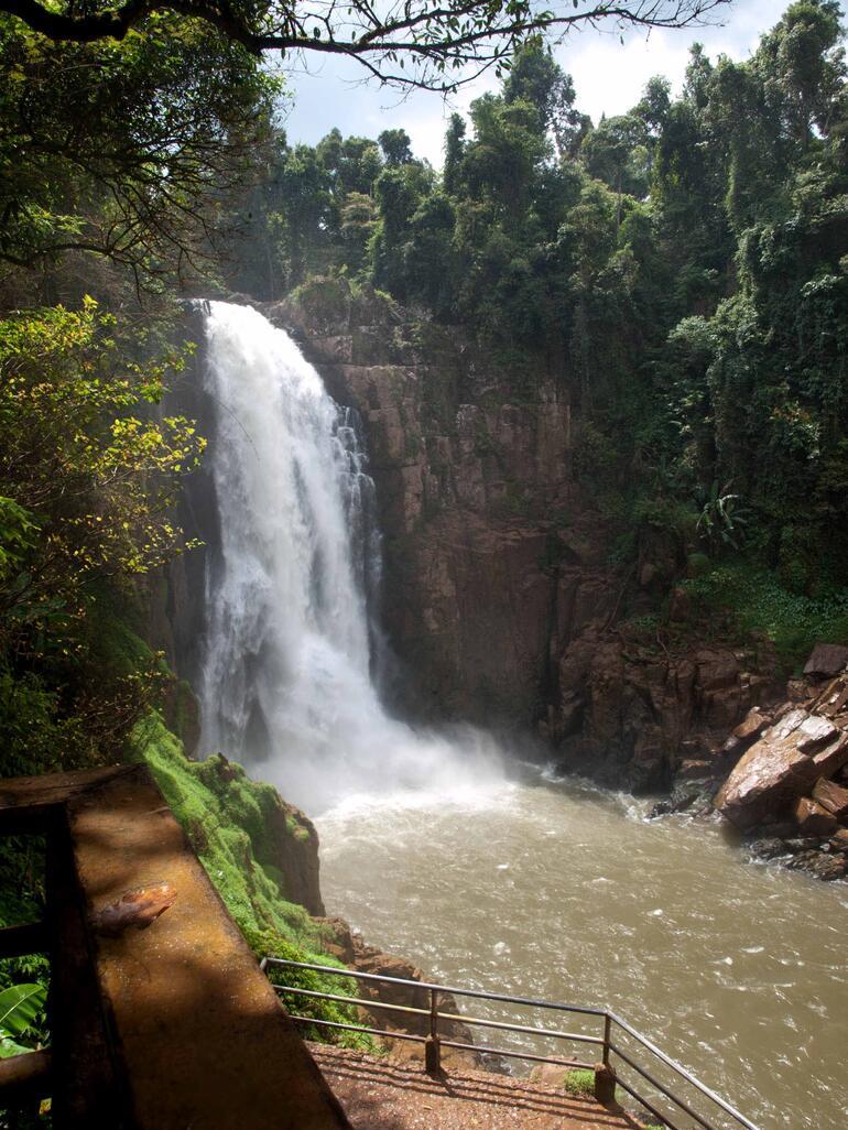 Haew Narok waterfall - Bangkok
