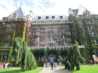Private Tour Victoria And Butchart Gardens From Vancouver