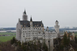 View from the bridge, magical! , S E W - May 2012