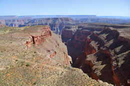 Las Vegas Super Saver: Grand Canyon Helicopter Tour, Viator Insider - January 2018