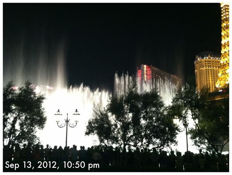 las vegas 137 - Las Vegas