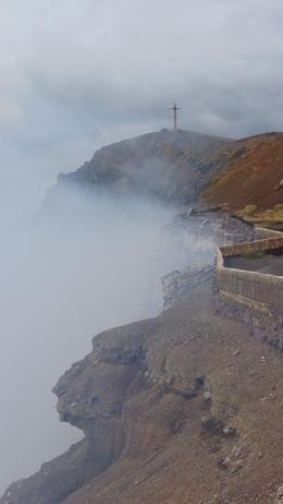 Masaya Volcano Crater , bigfoot6ft6 - December 2014