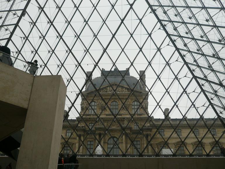 Museum - Paris