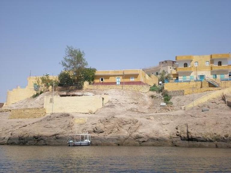 Philae Temple4 - Aswan