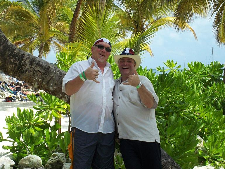 PuntaSaonaBoys - Punta Cana