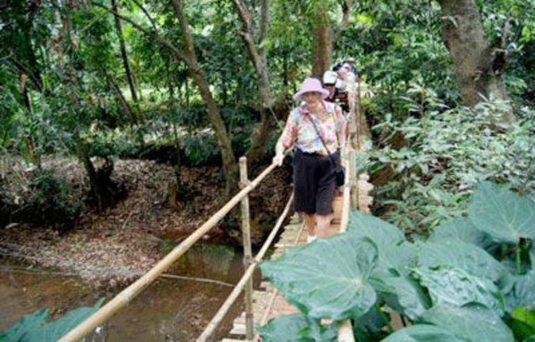 Spice plantation - Goa