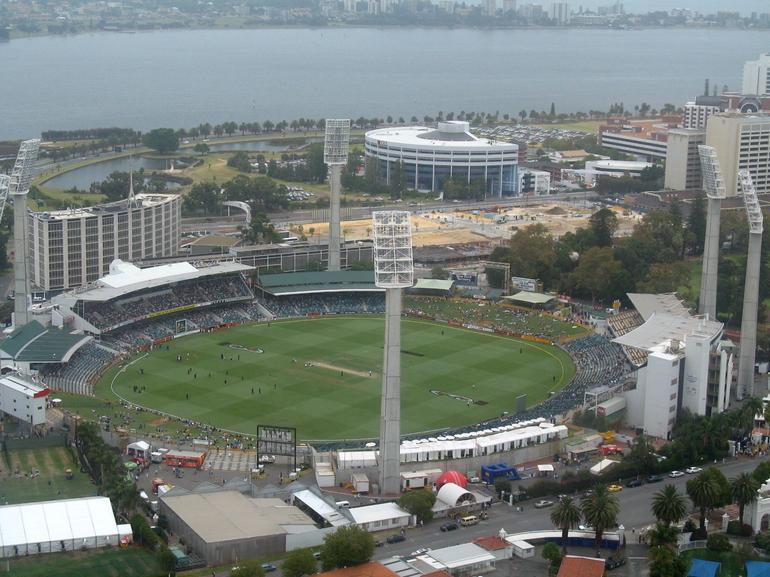 The WACA - Perth