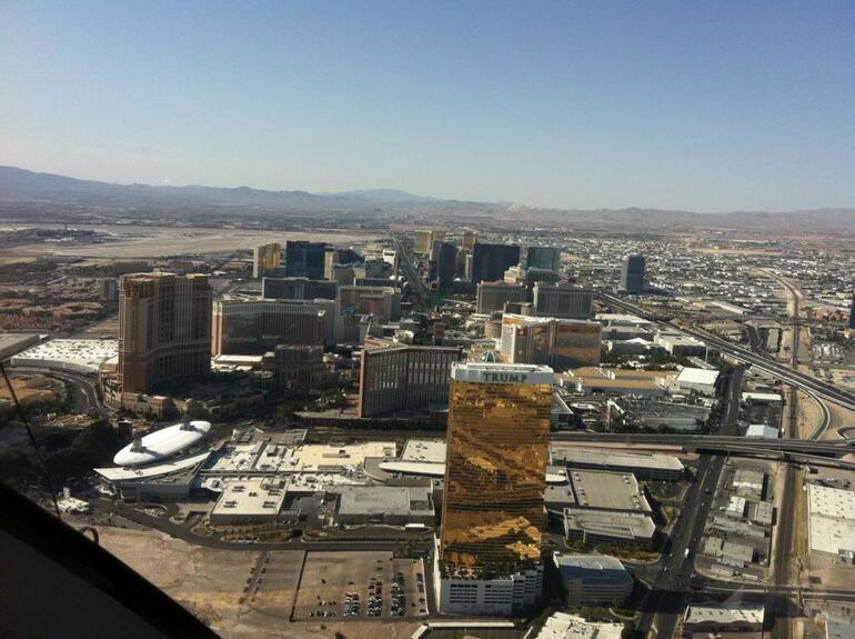 viator 4 - Las Vegas