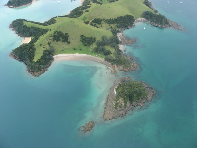 View4 - Bay of Islands
