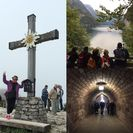 Salzburg Super Saver: Bavarian Mountains including Eagle's Nest and Salt Mines, Salzburgo, AUSTRIA