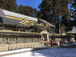 Temple Nikko Tosho-gu , Marius G - February 2017