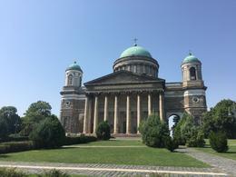Bazilika of Esztergom , Chris V - August 2017