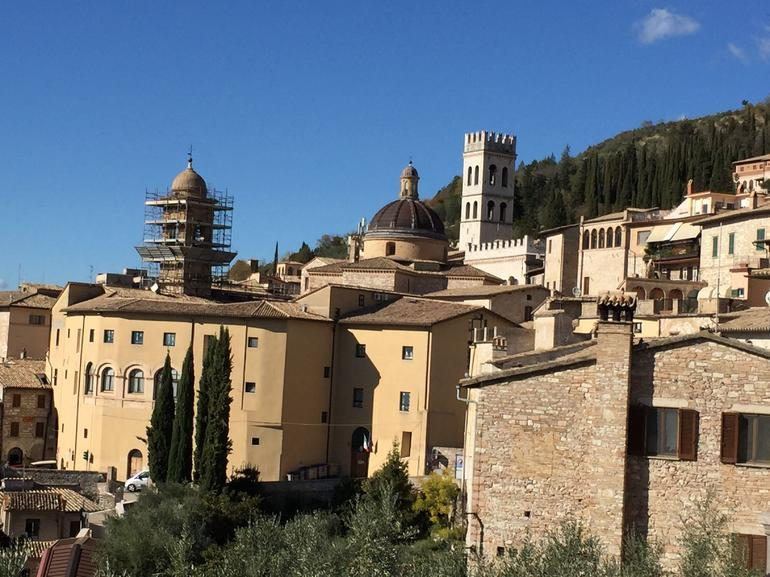 Assisi and Orvieto Day Trip from Rome photo 26