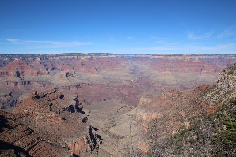 Grand Canyon National Park Bus Tour photo 16