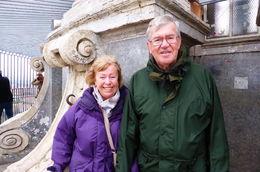 Sandra and Alan , alan p - December 2015