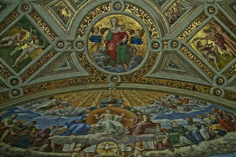 Art Lover - Rome